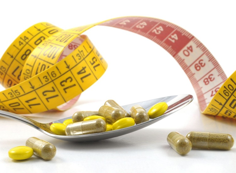 A Guide to Weight Loss Supplements