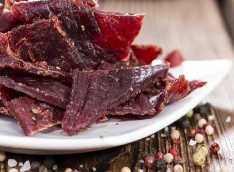 Jerky's – an Option for Healthier Meat